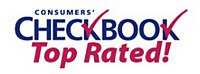 Checkbook top rated